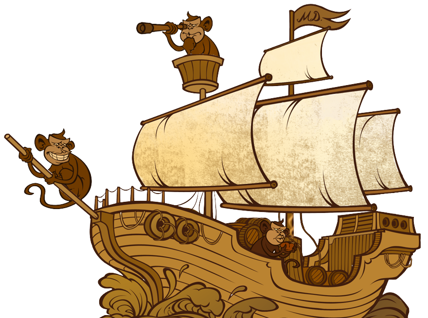 http://www.mofodeluxe.com/images/monkey-ship.png